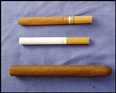 little cigars